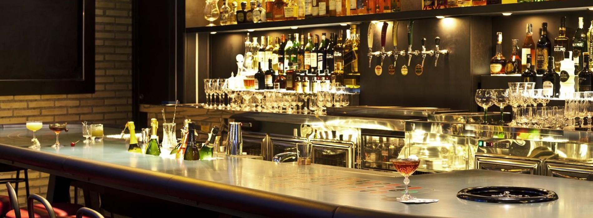 Spirito, bar speakeasy, e Premiata panineria aprono al Pigneto ...