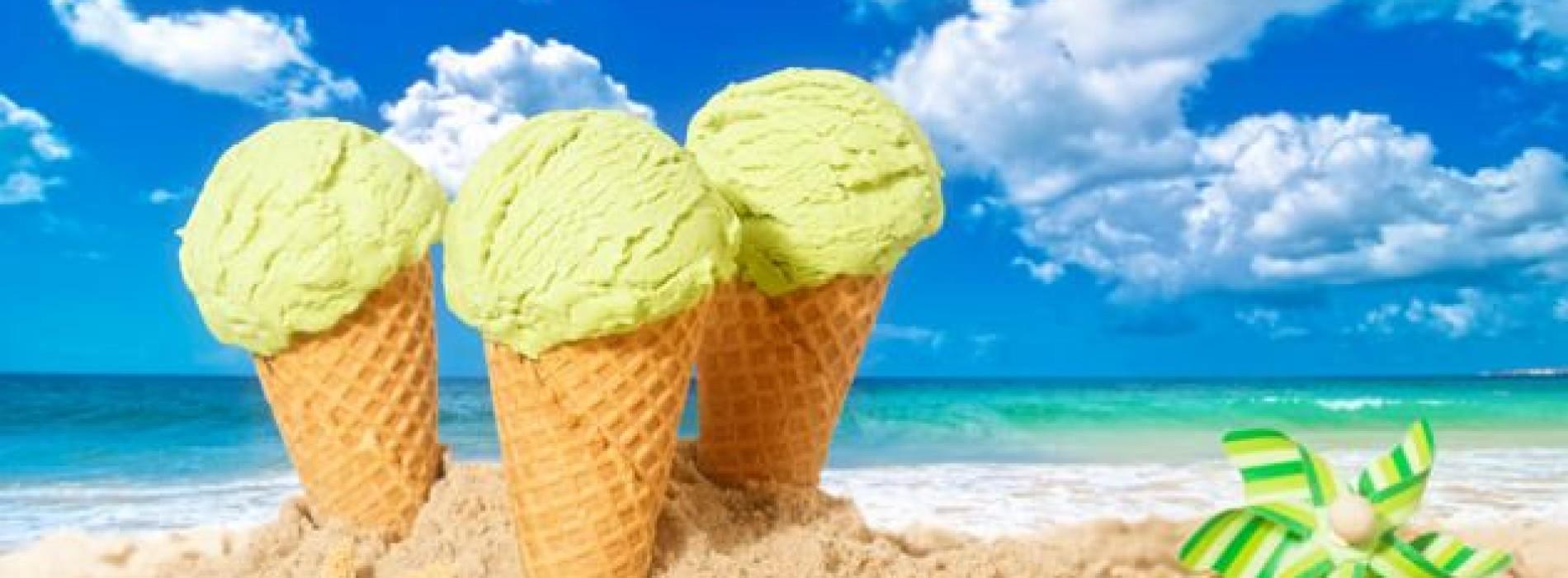 Le 20 migliori gelaterie artigianali di Roma
