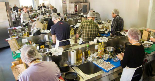 Casa artusi a settembre ripartono i corsi di cucina - Scuola di cucina roma ...
