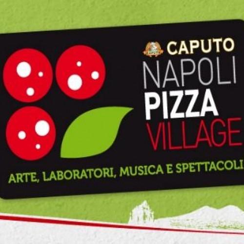 Napoli Pizza Village 2014: 100mila pizze sul lungomare partenopeo per una settimana