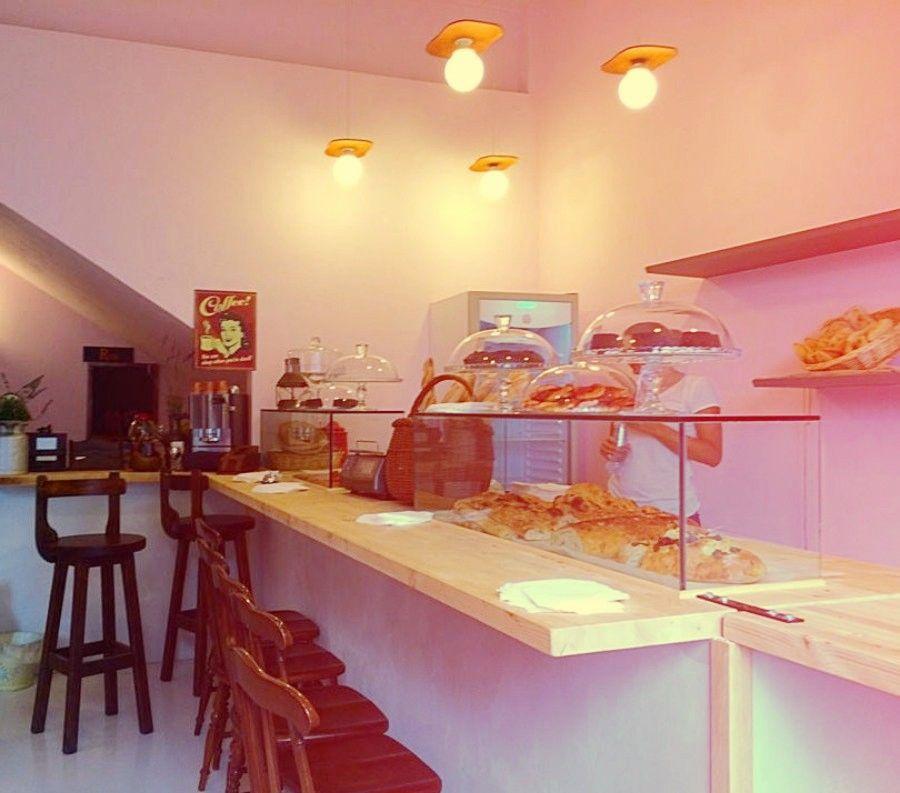 nuova boulangerie mp a roma 200 mq di delizie dal forno