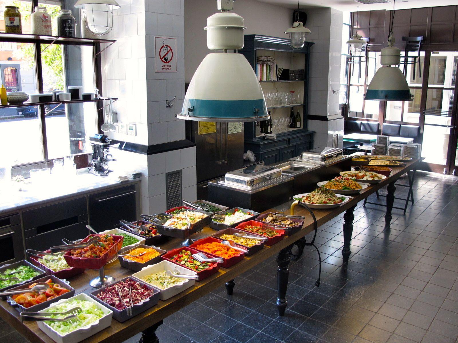 Porto fluviale - Corsi di cucina a roma ...