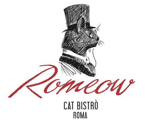 romeow cat bistrot