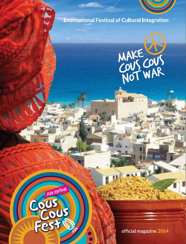 Cous cous fest 2014 a san vito lo capo il mediterraneo in - San vito a tavola ...