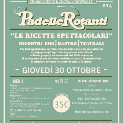 Appuntamenti della settimana a Roma, cena tra amici (da Litro) e Sea Sound da Molo 10