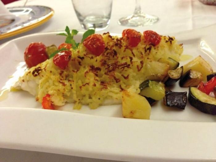 Il viaggio-gluten free roma