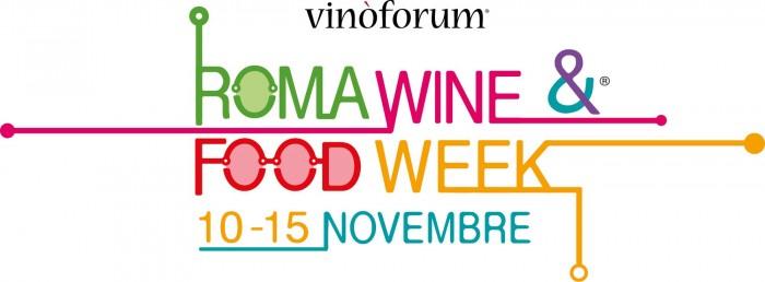 Roma food & Wine week