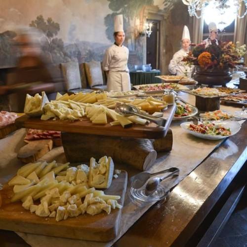 Brunch a Bologna, pancake per tutti e location culturali