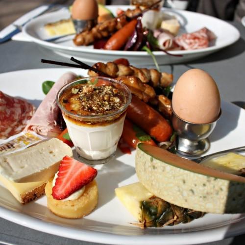 Brunch a Milano novembre 2014: i migliori ristoranti per il weekend. Due novità: Erba Brusca e Un posto a Milano