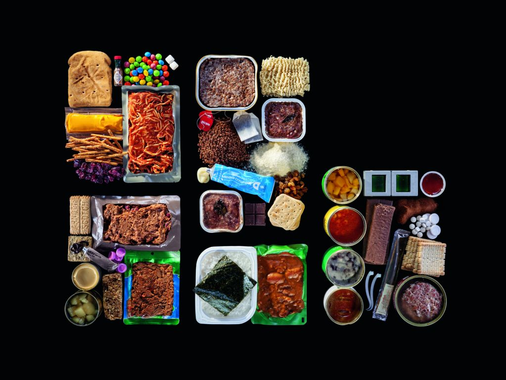 Food al palazzo delle esposizioni il futuro del cibo in for Mostra palazzo delle esposizioni
