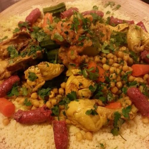 Brunch a Roma, i sapori della cucina mediterranea da Mezé Bistrot