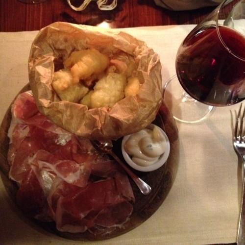 L'Ortone a Firenze, finalmente un ristorante diversamente tipico toscano