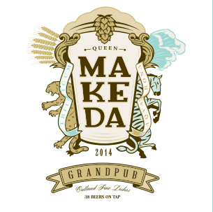 queen makeda logo