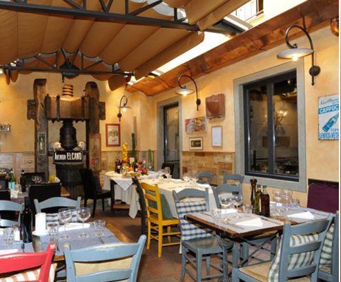 Dove mangiare in centro a firenze dalla cucina - Centro cucina firenze ...