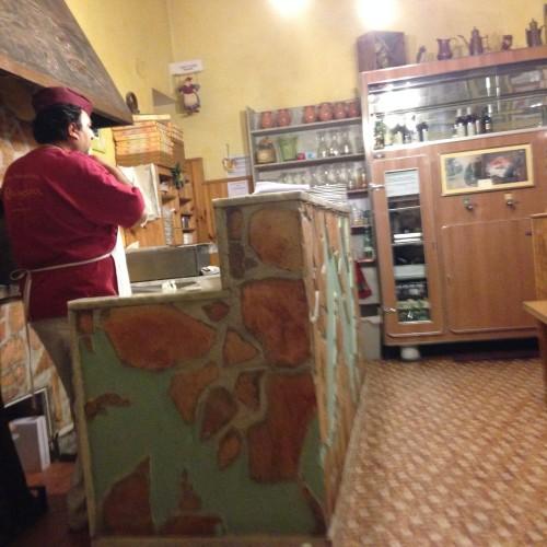 Il Quagliaro a Roma: le quaglie sono di Vicenza (ma fatevene una ragione, sono buone)