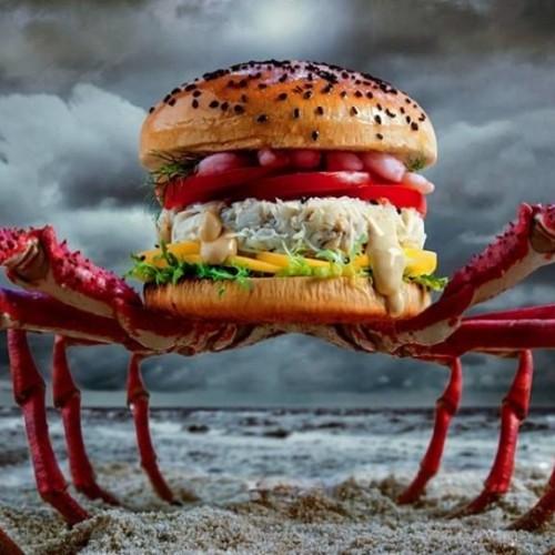 Burger Hiro Night questa sera da Settembrini e Giovanni Passerini per una cena clandestina