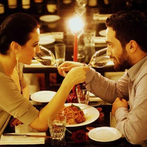 San Valentino a Roma 2015, cene romantiche per innamorati (e golosi)