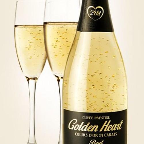 Cosa regalare per San Valentino 2015, cioccolatini e champagne con originalità
