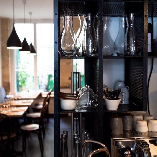 I migliori ristoranti di parigi 2015 per la guide du for Porte 12 fooding