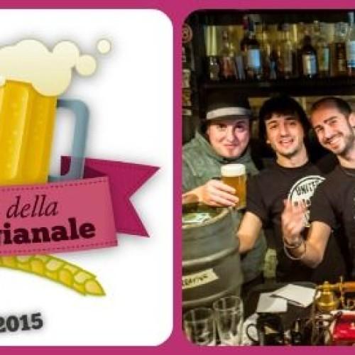 Settimana della birra artigianale 2015: iniziative ed eventi per celebrare la bionda più amata dagli italiani