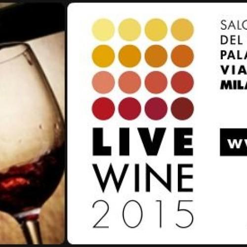 Live Wine 2015 a Milano: il primo salone del vino artigianale italiano ed europeo