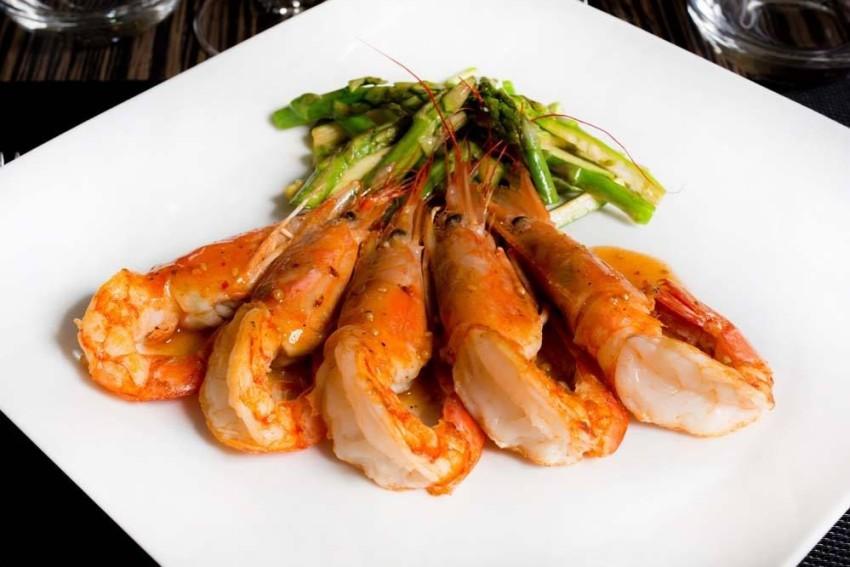 Lin a roma il cinese che non ti aspetti for Piatti cinesi piu mangiati