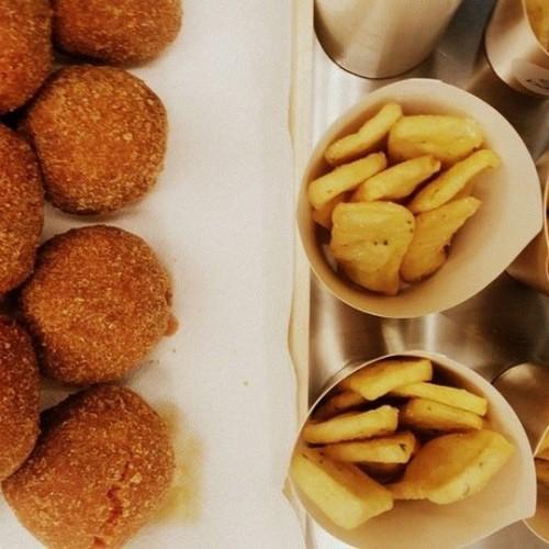 Pandalì a Roma, il nuovo forno gluten free a largo di Torre Argentina