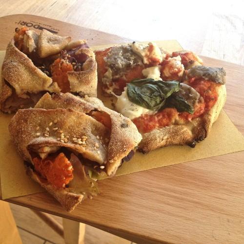 Pane e Tempesta a Roma: nuovo forno gourmet a Monteverde (e il mercoledì c'è l'aperitivo vegano)
