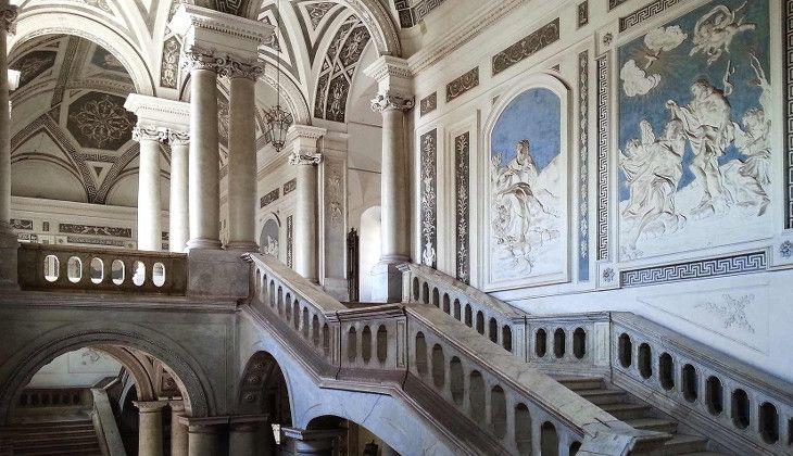 Corsi di cucina nell 39 ex monastero di catania - Corsi di cucina siciliana catania ...