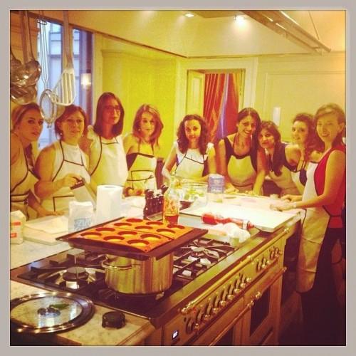 Corsi di cucina a Milano aprile 2015: le migliori scuole per aspiranti chef
