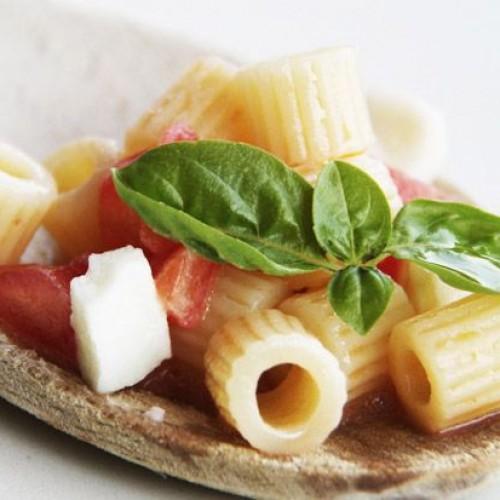 Ciao Checca, pranzo con cucchiaio (e senza glutine) nel centro di Roma