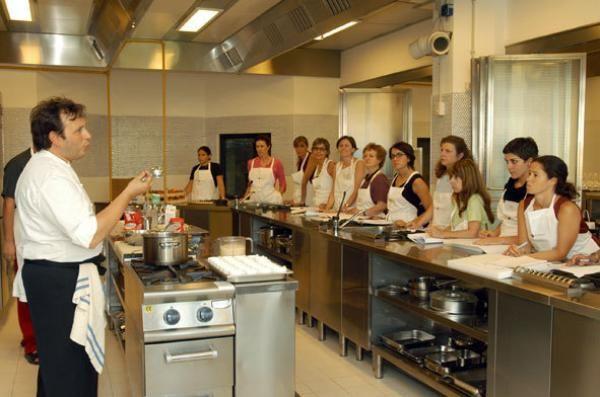 la città del gusto trasloca a monteverde - Corso Cucina Eataly