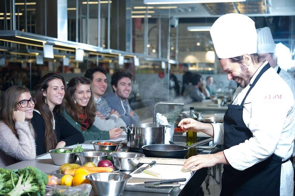 Le migliori scuole di cucina a firenze dieci indirizzi - Cucina 16 firenze ...