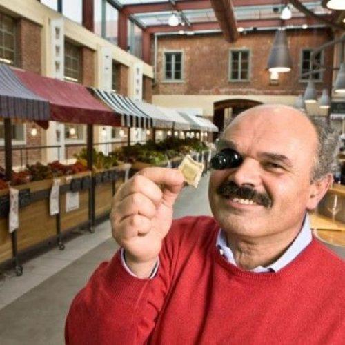 Farinetti cerca cuochi e macellai, ma non è l'unico