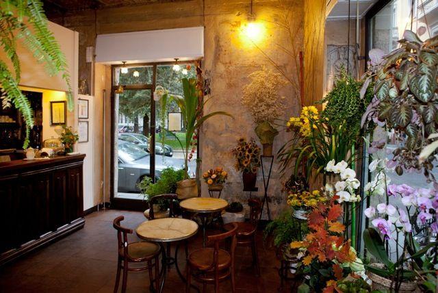 Appuntamenti a milano giugno 2015 for Ristorante filippo la mantia milano