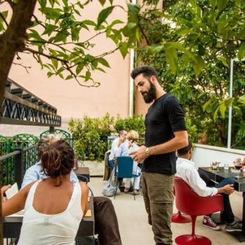 I migliori brunch di Roma 2015, tra giardini e dehors
