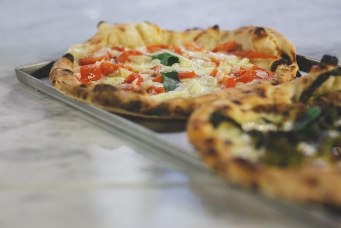 briscola pizza society a milano