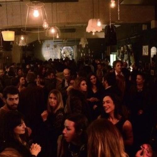 L'Aperlitivo questa sera all'Apartment Bar di Roma