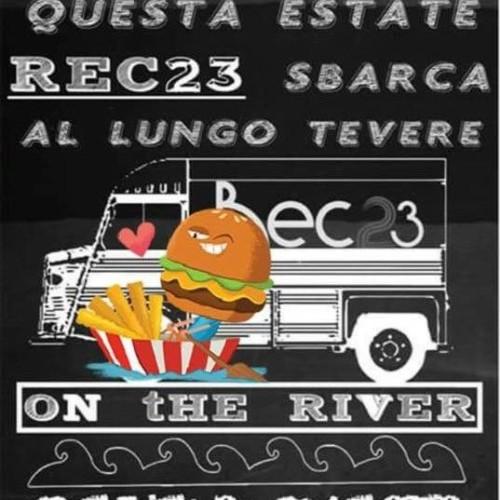 Estate sul Lungotevere 2015 a Roma, con ristoranti e street food: ci sono anche Costaceria e Rec 23