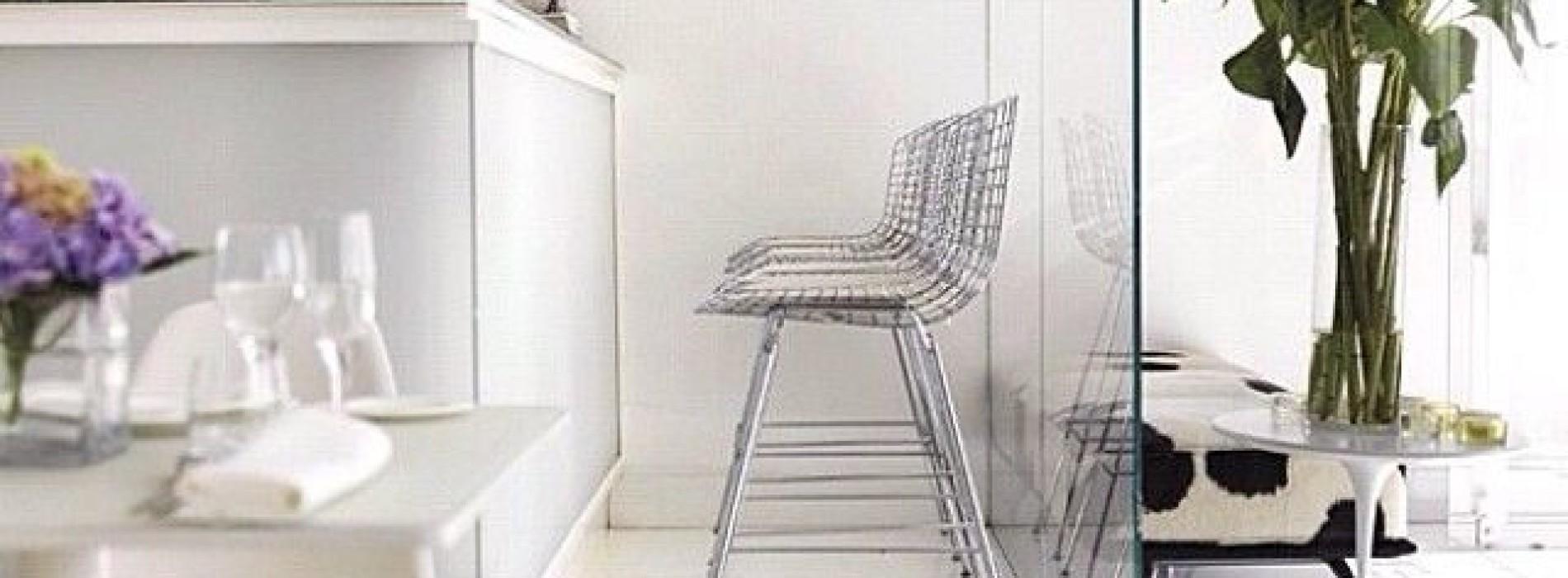 I pi bei ristoranti di design a milano for Salone del mobile palermo