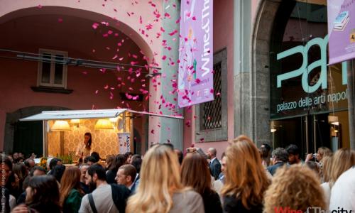 Napoli Wine&TheCity 2015, due settimane d'ebbrezza