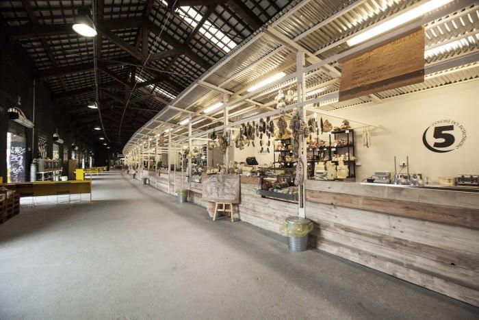 factory outlet tutto per tutti piazzale di porta genova milano