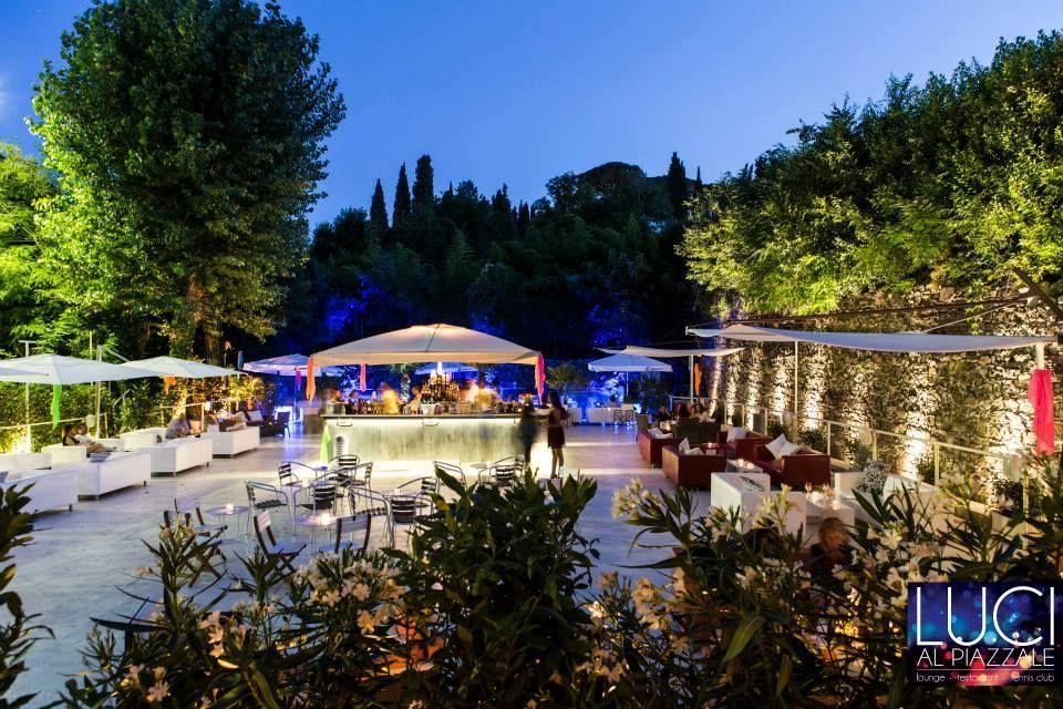 Beautiful Aperitivo Terrazza Excelsior Firenze Ideas - Amazing ...