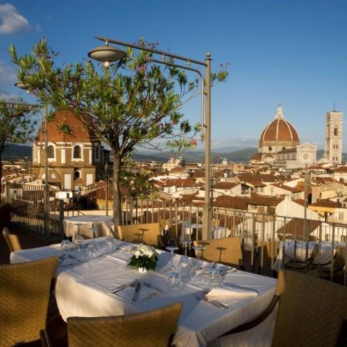 Aperitivo con vista a Firenze 2015: dieci proposte
