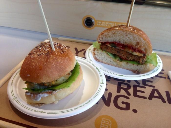 banco burger