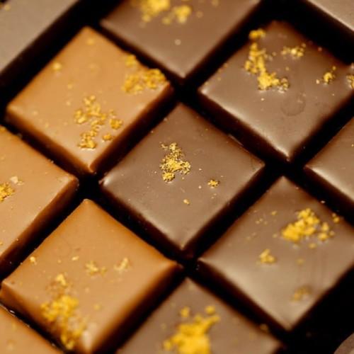 Salon du Chocolat 2016 a Milano: alla Terrazza Triennale l'incontro tra il cioccolato e la moda