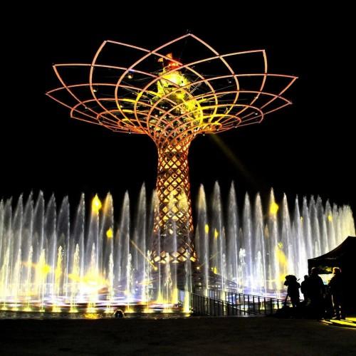 L'Expo vetrina delle multinazionali? Forse, ma ci sono anche Vandana Shiva, don Ciotti e Carlìn Petrini