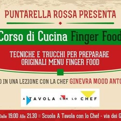 corso di cucina finger food roma archivi - puntarella rossa - Scuola Di Cucina A Roma