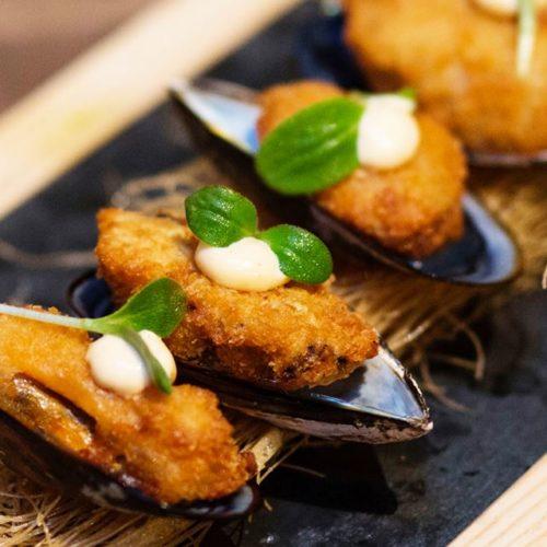 Gesto Firenze: mini burger, sushi taco e orto verticale nel locale ecofriendly in San Frediano