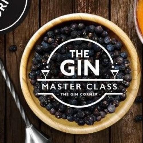 The Gin Master Class a Roma: l'arte della mixology da The Gin Corner in cinque lezioni